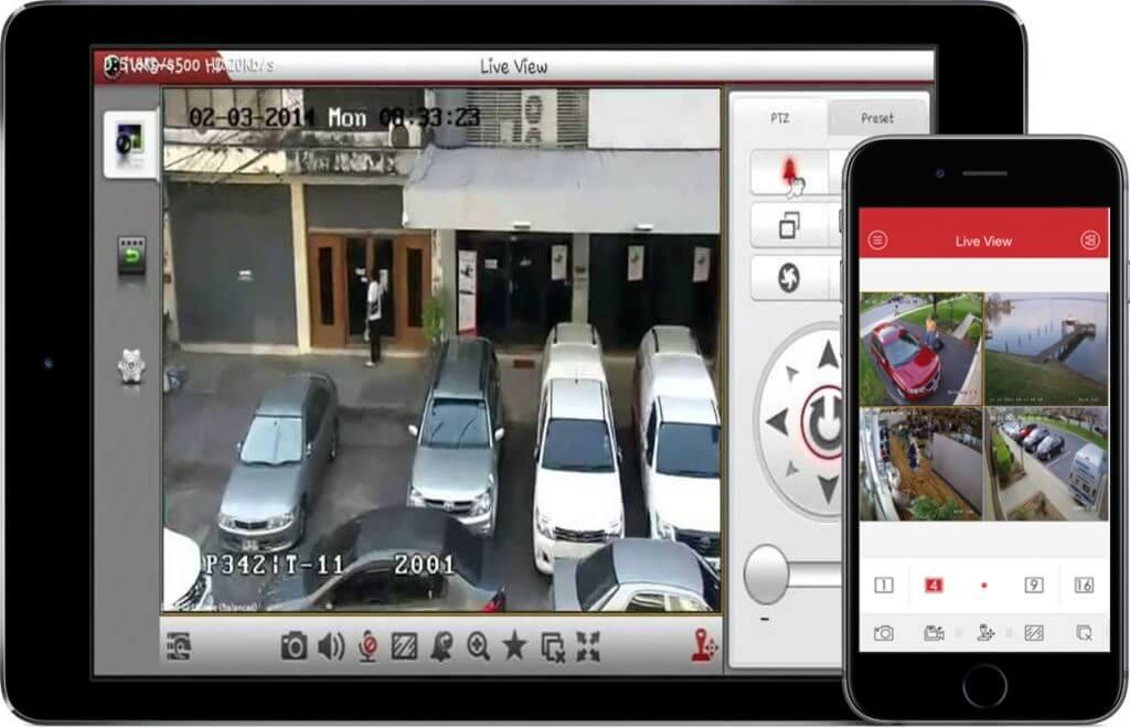 Maximum Security iPhone & iPad App