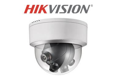 Maximum Security Hikvision